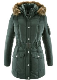 Parka, bpc bonprix collection, Verde di Russia
