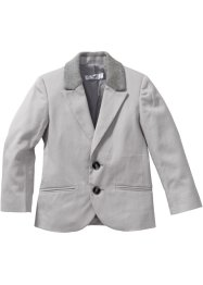 Blazer, bpc bonprix collection, Grigio