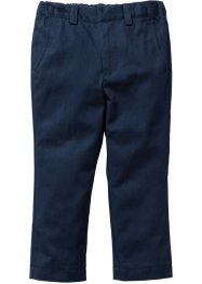 Pantalone elegante, bpc bonprix collection, Blu scuro