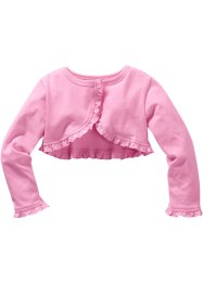 Bolero, bpc bonprix collection, Rosa