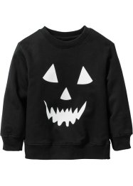 "Felpa ""Glow in the dark""  per Halloween, bpc bonprix collection"
