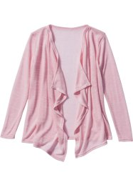 Cardigan incrociato, bpc bonprix collection