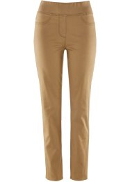 Pantalone ultra elasticizzato stretto, bpc bonprix collection