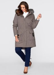 Parka, bpc selection, Marrone medio