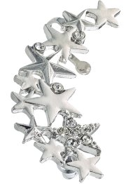 "Orecchino ""Stelle"", bpc bonprix collection, Color argento"