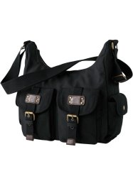 "Borsa ""Giuliana"", bpc bonprix collection, Nero"