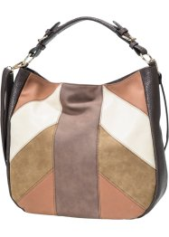 "Borsa ""Patchwork"", bpc bonprix collection, Borsa patchwork"