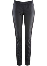 Pantalone rivestito Maite Kelly, bpc bonprix collection