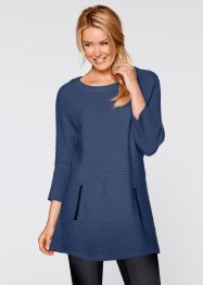 Pullover con manica a 3/4 Maite Kelly, bpc bonprix collection