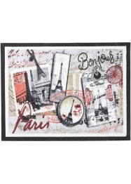 "Zerbino ""Paris"", bpc living, Beige"
