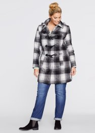 Cappotto con cappuccio, bpc bonprix collection