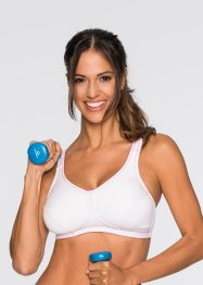 Reggiseno per lo sport livello 2, bpc bonprix collection