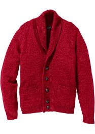 Cardigan regular fit, bpc selection