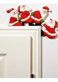 "Decorazione per porta ""Santa Claus"", bpc living bonprix collection"