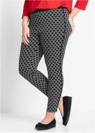 Leggings a costine, bpc bonprix collection