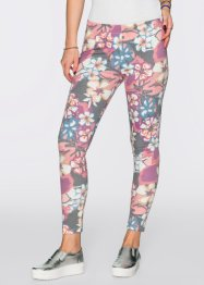 Leggings, RAINBOW, Rosa fantasia