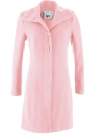 Cappotto, bpc bonprix collection, Rosa tenero