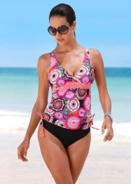 Tankini, bpc selection, Fucsia fantasia