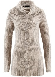 Pullover, bpc selection, Pietra melange