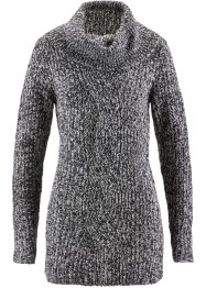 Pullover, bpc selection, Antracite melange