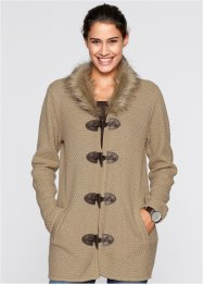 Cardigan, bpc bonprix collection, Beige
