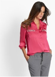 Camicia con paillettes, bpc selection