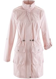 Parka con pizzo, bpc selection