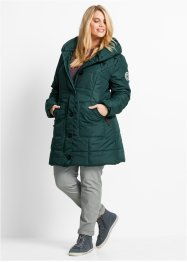 Cappotto trapuntato, bpc bonprix collection