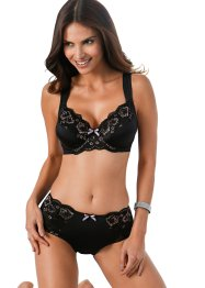 Reggiseno, bpc selection, Nero