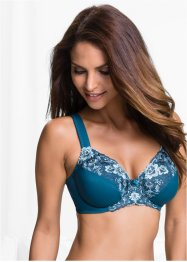 Reggiseno, bpc selection, Petrolio scuro