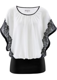 Blusa con pizzo, bpc selection premium