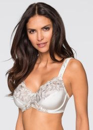 Reggiseno minimizer, bpc selection, Ecru