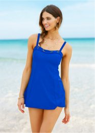 Tankini, bpc selection, Blu royal