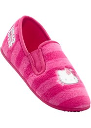 Pantofola, Hello Kitty, Rosa / fucsia