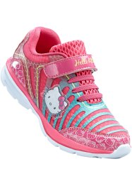 "Sneaker ""Hello Kitty"", Hello Kitty"