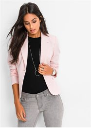 Blazer business, BODYFLIRT, Rosa perlato