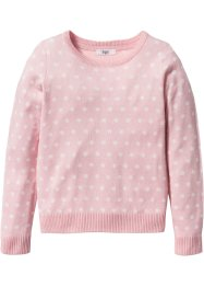 Pullover a pois, bpc bonprix collection