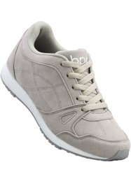Sneakers, bpc bonprix collection, Grigio