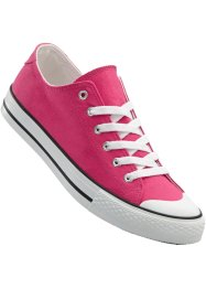 Sneakers, bpc bonprix collection, Fucsia neon