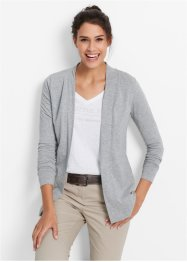Cardigan in maglina leggera, bpc bonprix collection