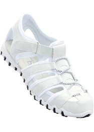 Sneaker, bpc bonprix collection, Bianco