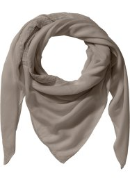 Foulard con pizzo, bpc bonprix collection