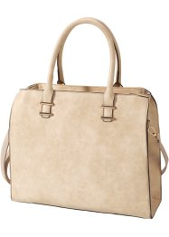 Borsa, bpc bonprix collection, Beige