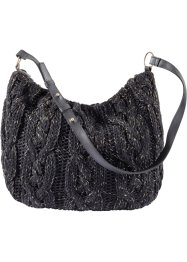 Borsa in maglia, bpc bonprix collection