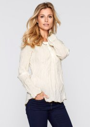 Blusa, bpc selection, Beige / marrone