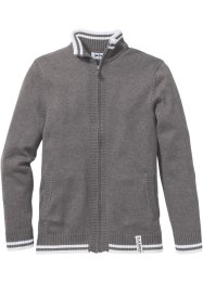 Cardigan regular fit, John Baner JEANSWEAR