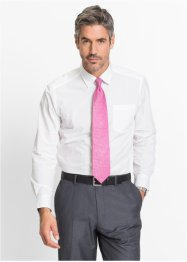 Camicia regular fit, bpc selection, Bianco