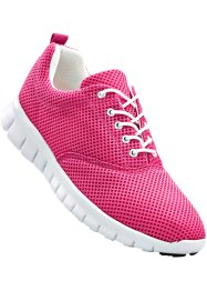 Sneaker, bpc bonprix collection, Fucsia
