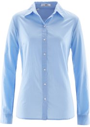 Camicia a maniche lunghe, bpc bonprix collection