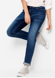 Jeans elasticizzato boyfriend, bpc bonprix collection